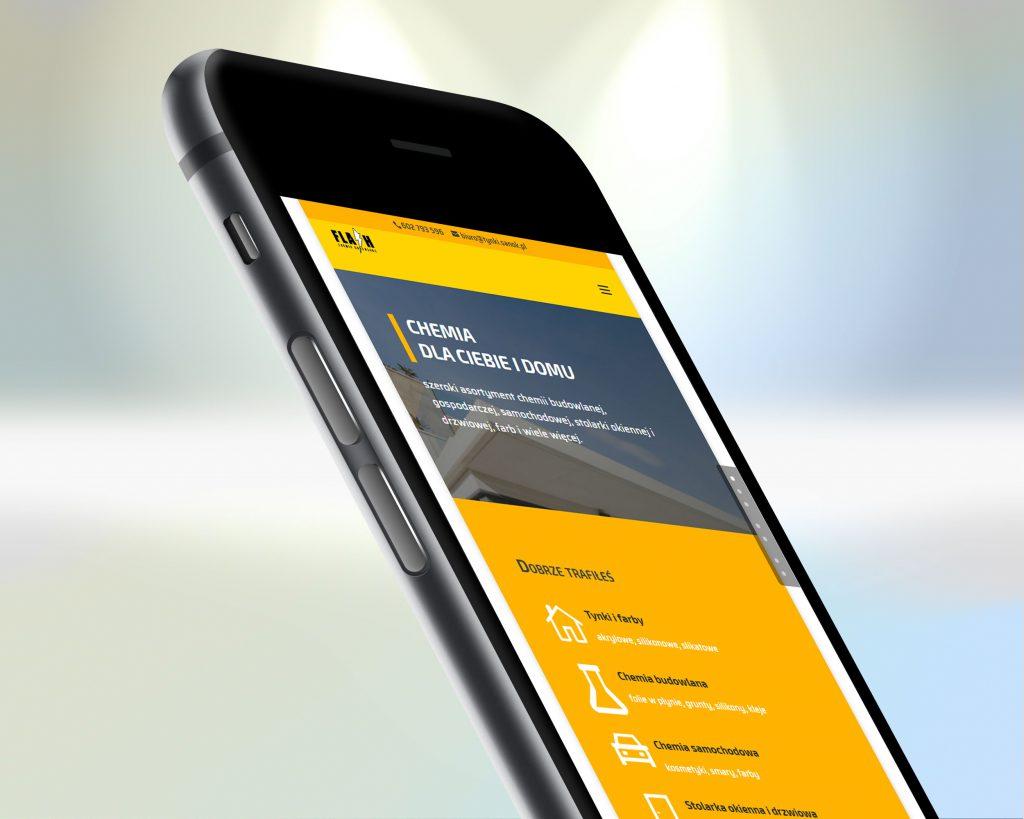 tynki.sanok.pl - na urządzenia mobilne