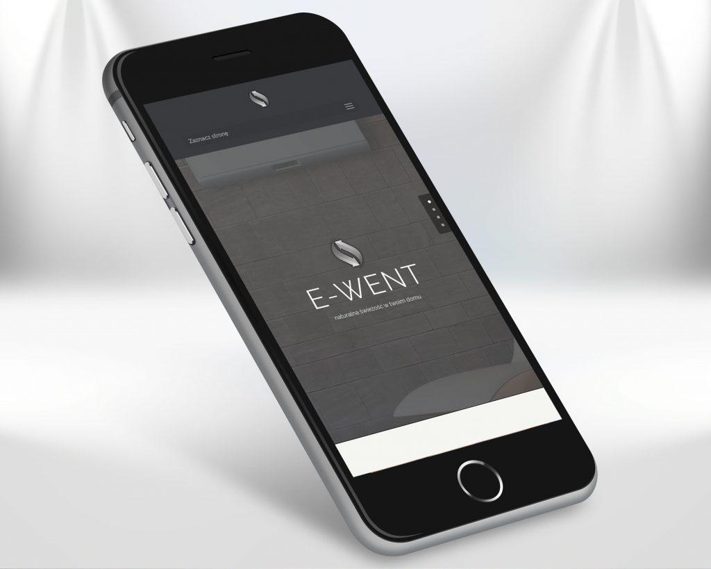 wentylacja.sanok.pl - wersja na urządzenia mobilne